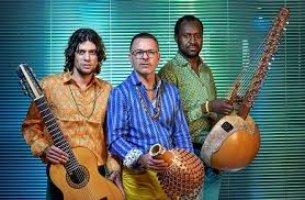 Trio Colibri - ANNULÉ