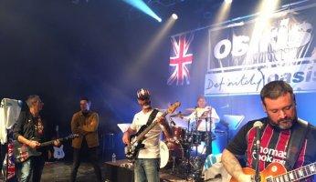 Tribute Oasis - ANNULÉ
