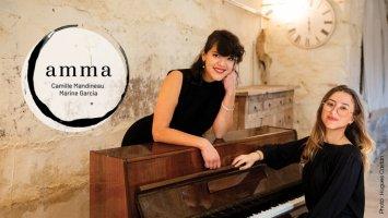 amma / Jazz & Pop