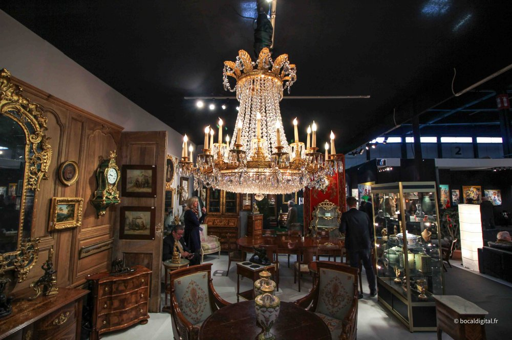 Billetterie salon des antiquaires et de l 39 art for Salon des antiquaires toulouse 2017
