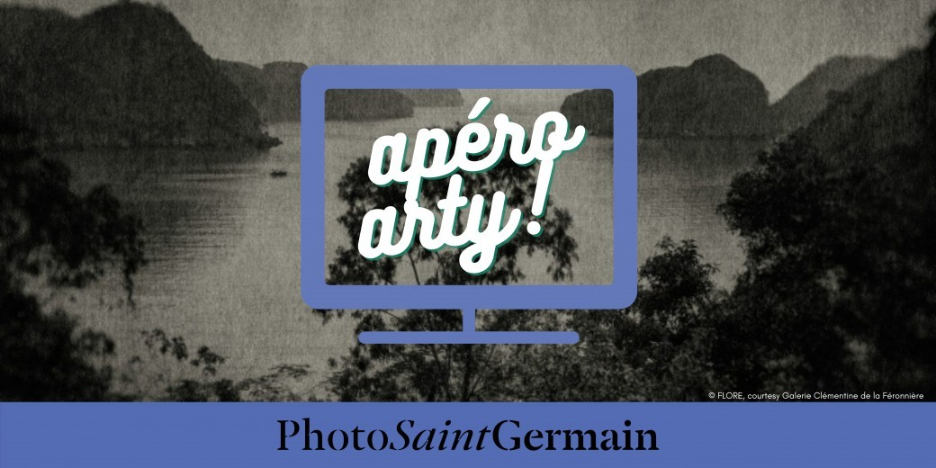 Apéro Arty: Photo Saint Germain