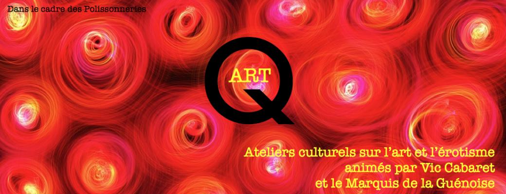 ARTQ - L'Homoérotisme dans l'art