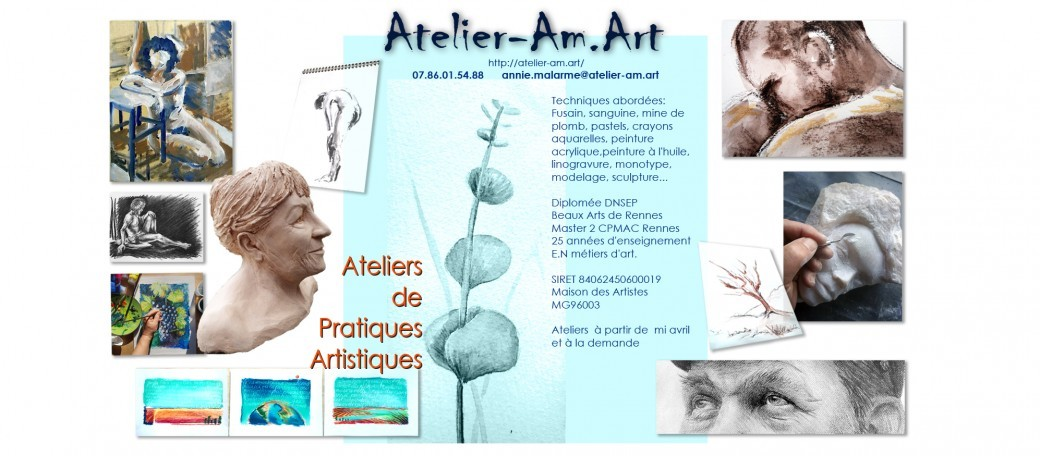 ATELIERS LIBRES 3H