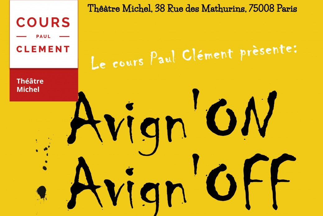 Avign'ON Avign'OFF