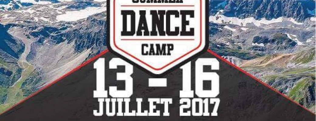 B-Center Summer Dance Camp 2017