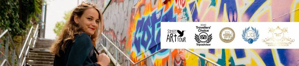 Belleville Street Art Tour