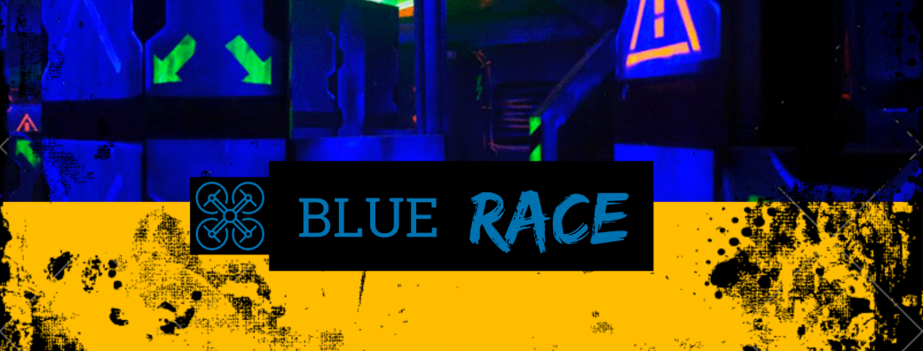 Blue Race - Lyon