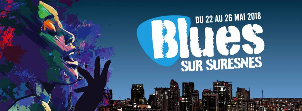 Blues sur Suresnes 2018