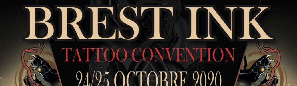 brest ink tattoo convention