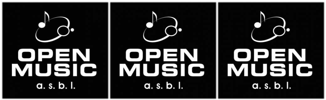 "Carte de membre ""Open-Music"""