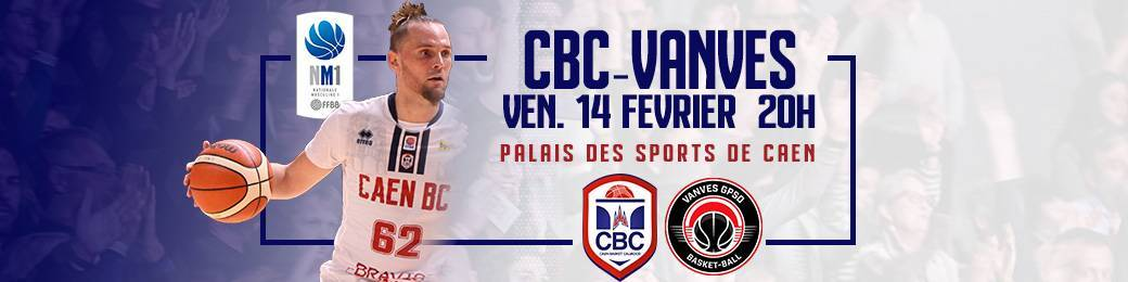 CBC-Vanves