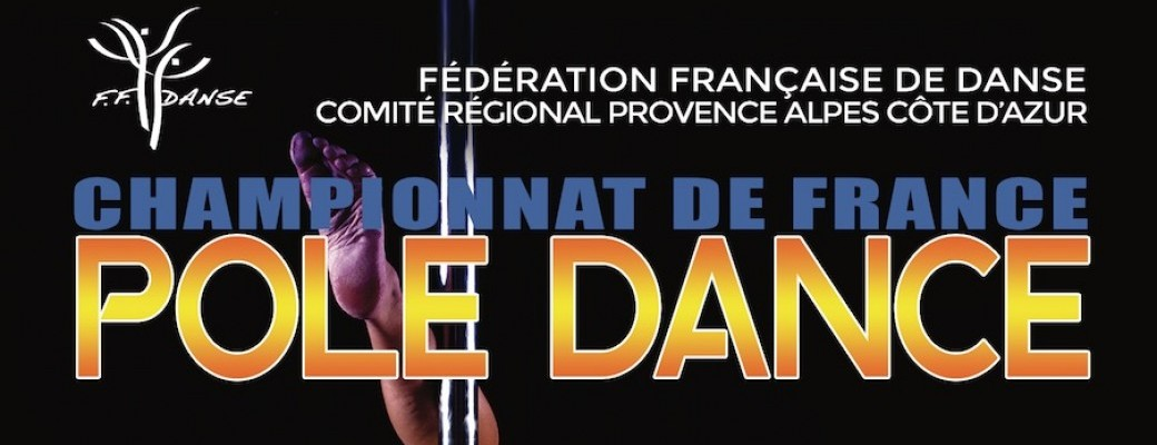 Championnat de France Pole Dance 2017