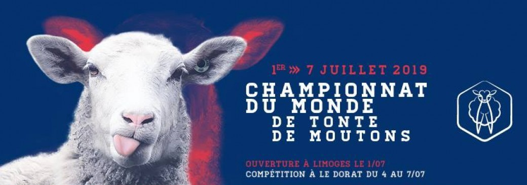 World Championship Sheep Shearing