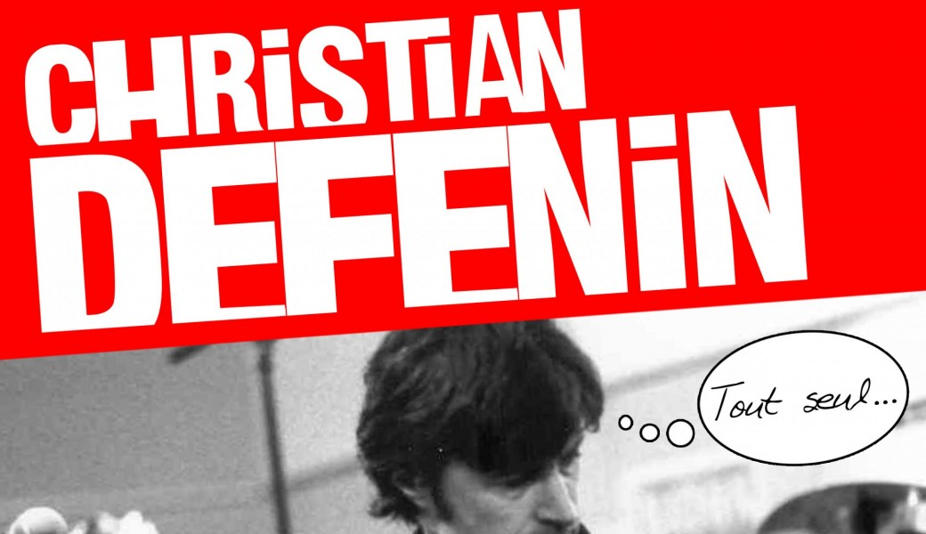 Christian Defenin