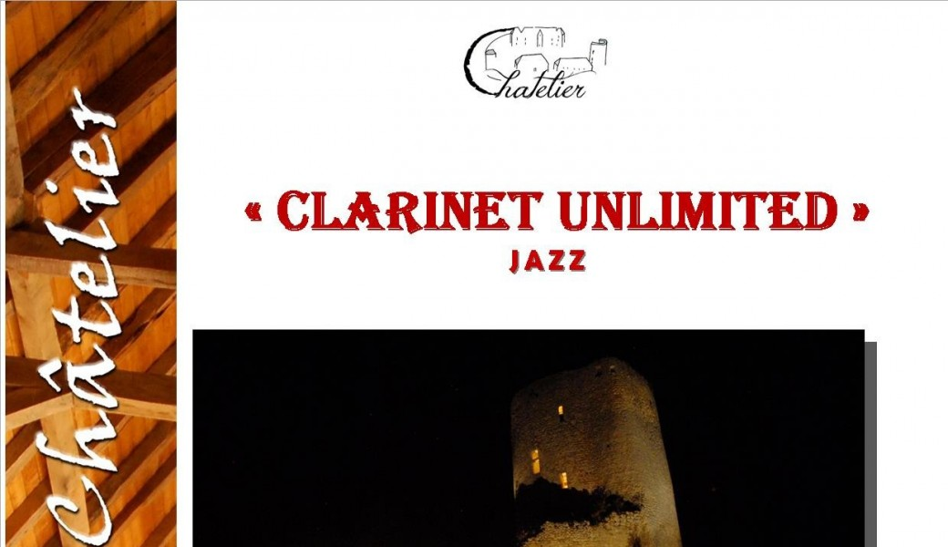 CLARINET UNLIMITED
