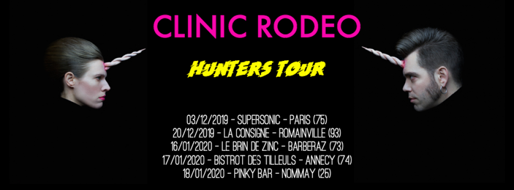 Clinic Rodeo
