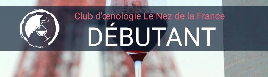 Oenology Club The Nose of France