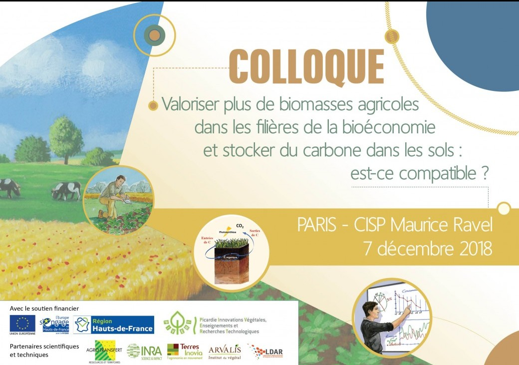 COLLOQUE SOLEBIOM
