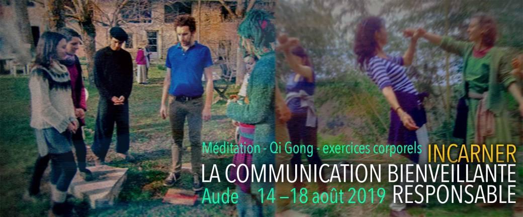 Stage Bases+ CRAB 5 jours août dans l'Aude