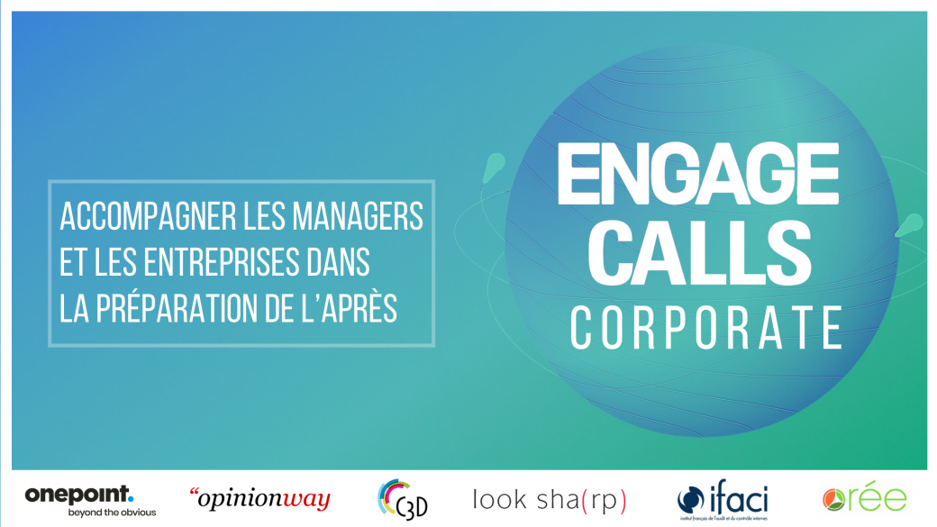 ENGAGE CALLS Corporate