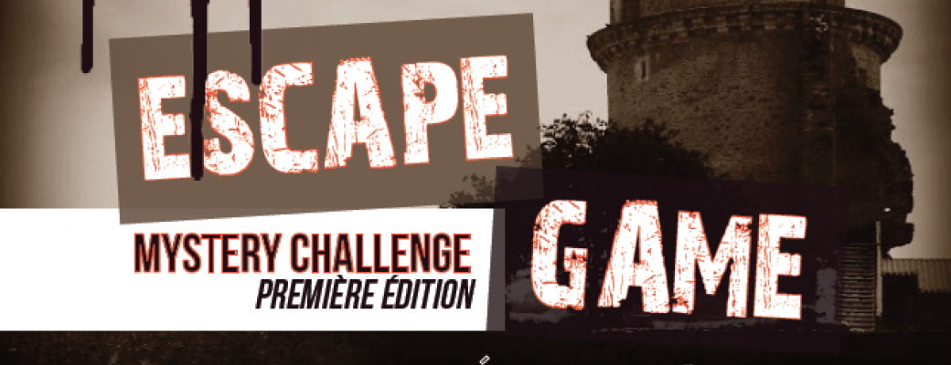 Escape Game Mystery Challenge Apremont