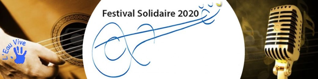 Festival solidaire 2020