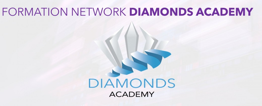 FORMATION NETWORK - DIAMONDS ACADEMY