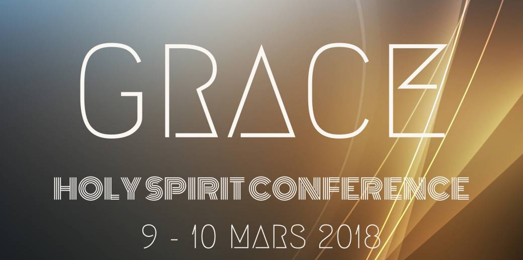 GRACE-Holy Spirit Conference