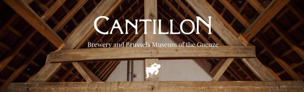 Guided tour of the Cantillon Brewery in English