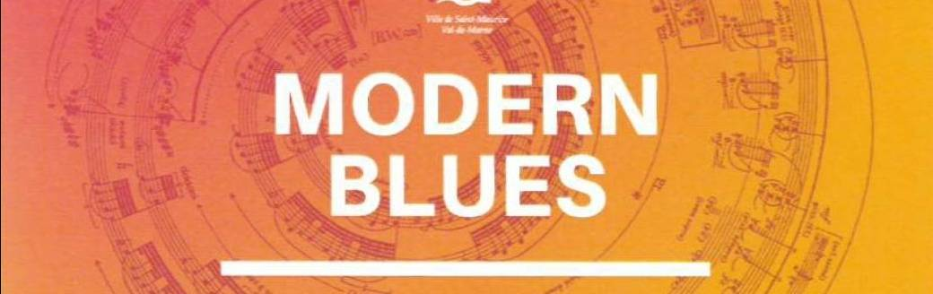 Heure musicale - Modern Blues