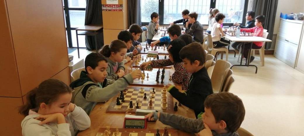 Inscriptions 2020-2021 Club Culture-Echecs