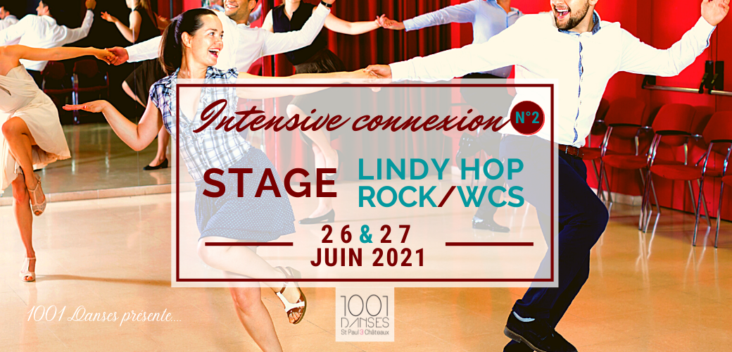 Intensive Connexion N°2 Swing'n Co