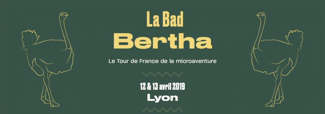 La Bad Bertha Lyon