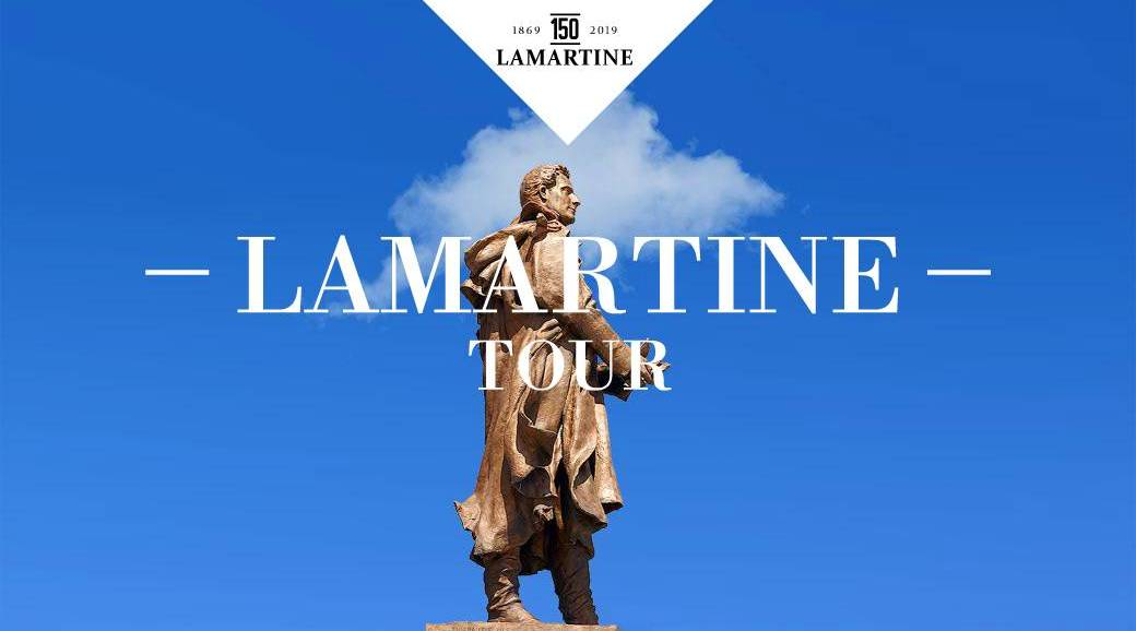 Lamartine Tour