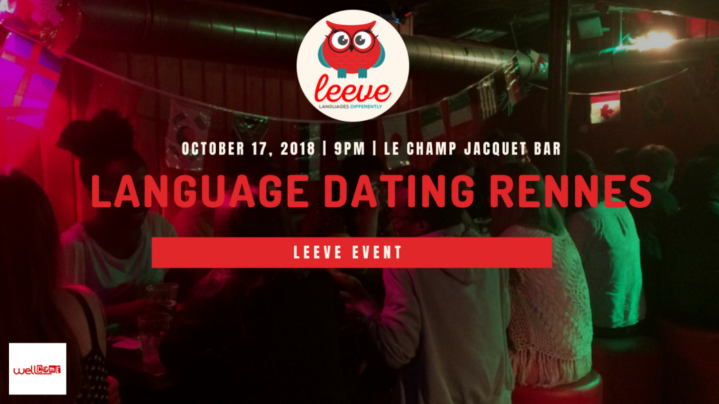 Soiree Speed Dating rennes