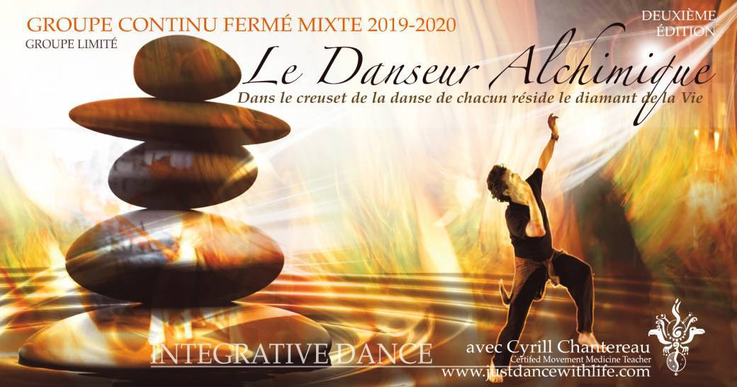 Le Danseur Alchimique Session 2