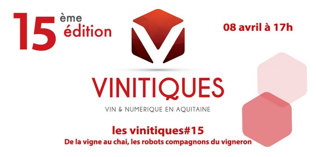 Vinitiques #15 / Co-botique