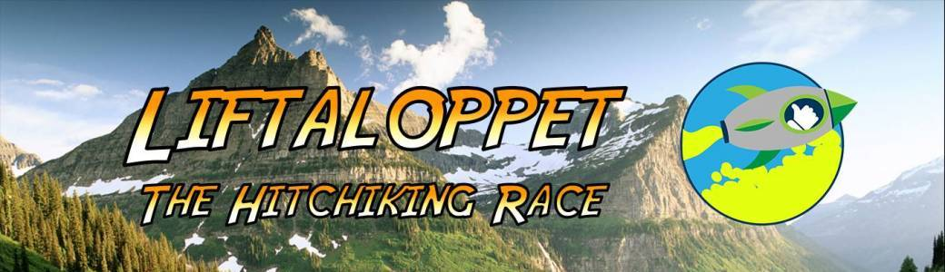 Liftaloppet -  the Hitchhiking Race