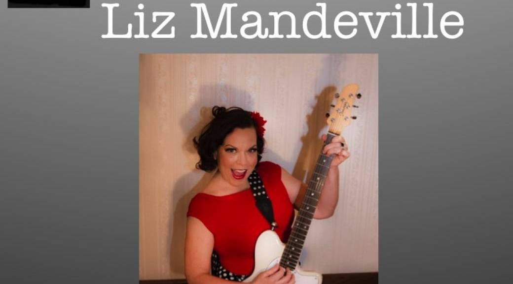 Liz Mandeville & The Blues Mamas (Blues/Chicago)