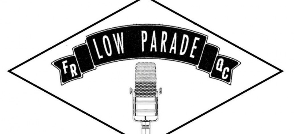 Low parade + Pyker lachiver