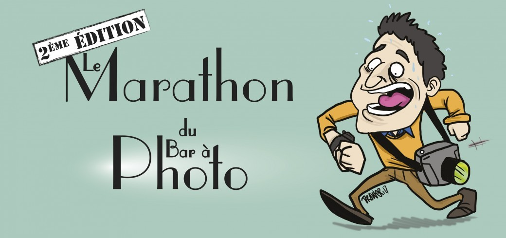 Marathon du Bar à photo #2