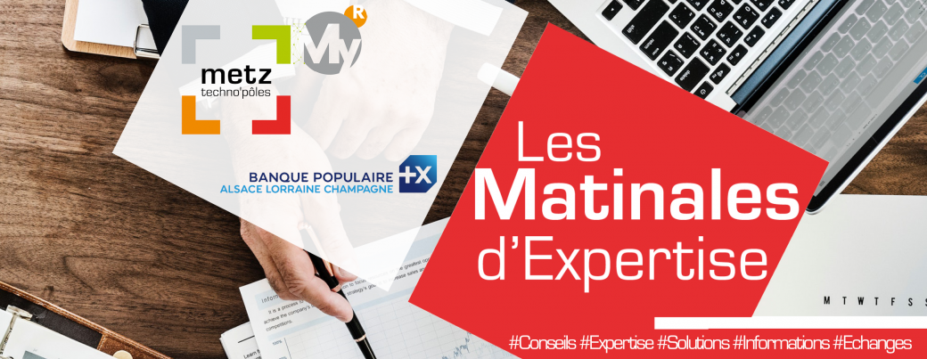 Matinale d'Expertise