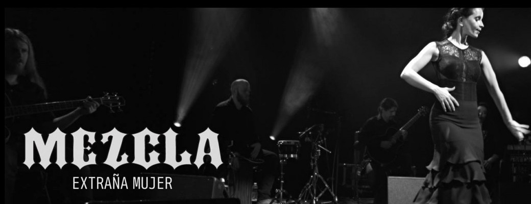 Mezcla (Flamenco / Metal Acoustique)