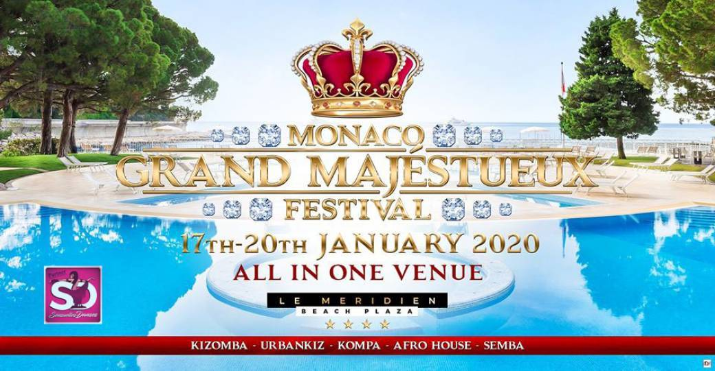 Monaco Grand Majestueux Festival SD partner