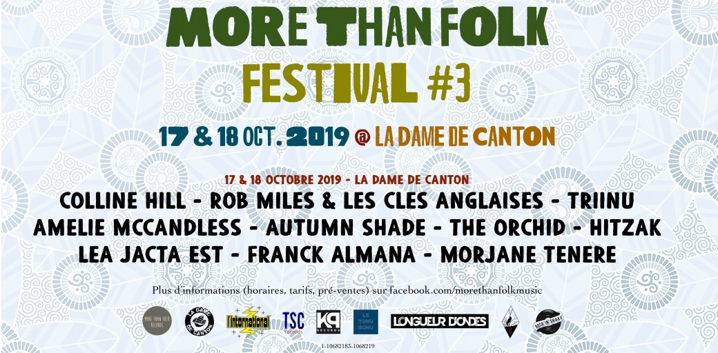 More Than Folk Festival #3