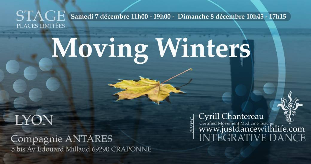 MOVING WINTERS