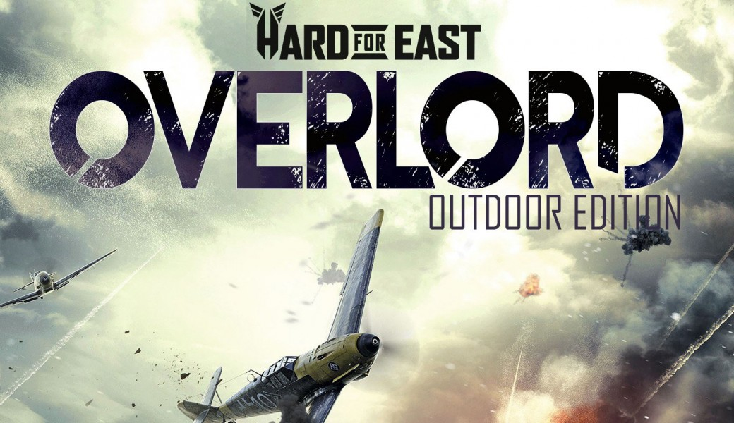 Overlord Outdoor Festival