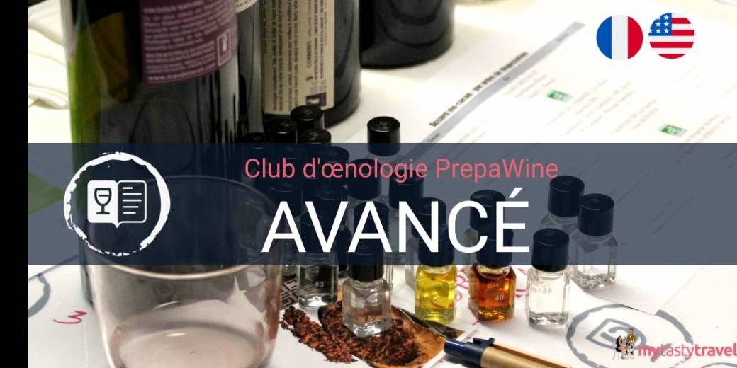 PrepaWine Onology Club