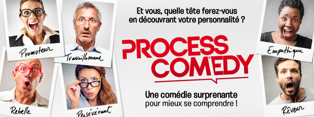Process Comedy Annecy