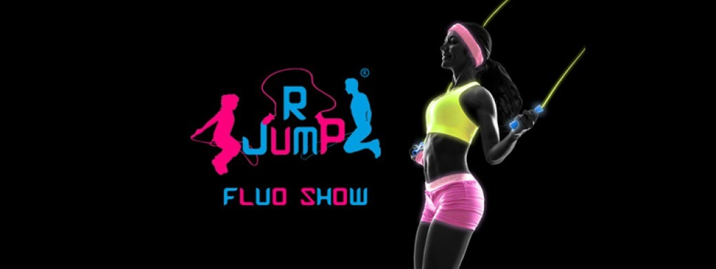 R JUMP FLUO SHOW